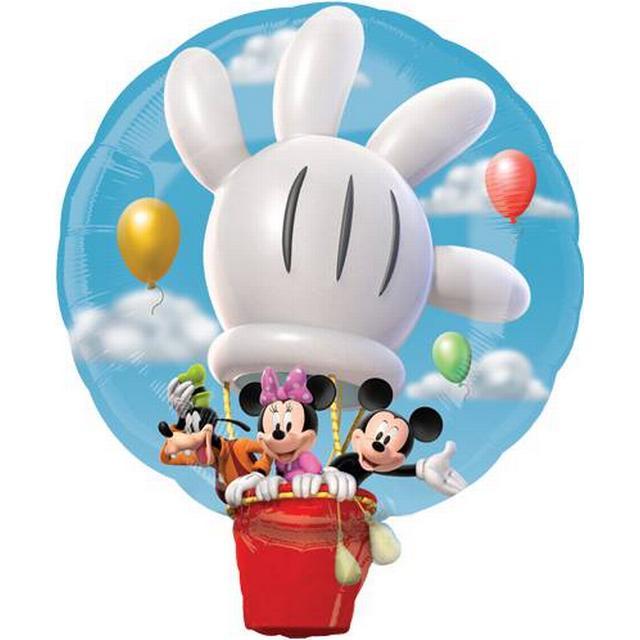 Amscan Mickey Hot Air SuperShape (1829801)