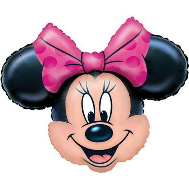 Amscan SuperShape Minnie Mouse (0776501)