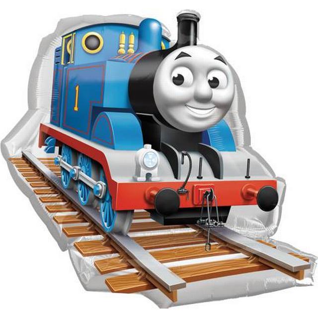 Amscan SuperShape Thomas the Tank (2481701)