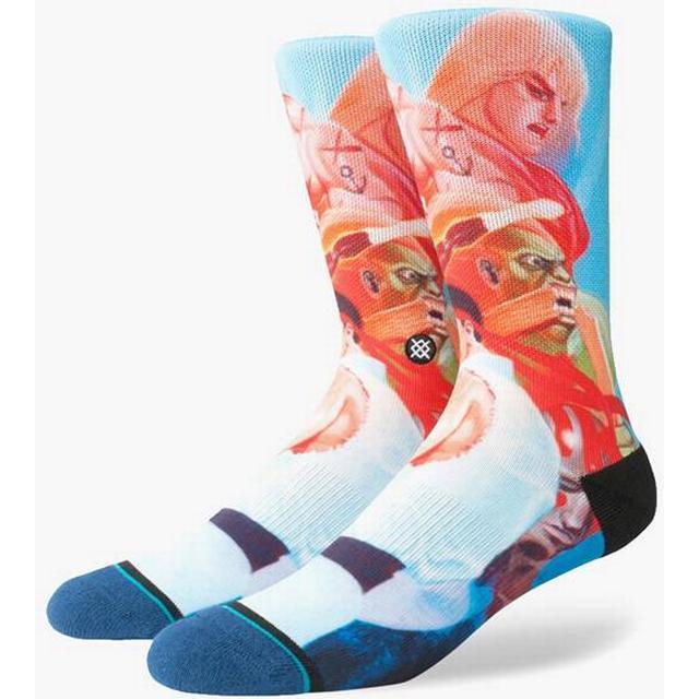 Stance Street Fighter 2 Socks Multi
