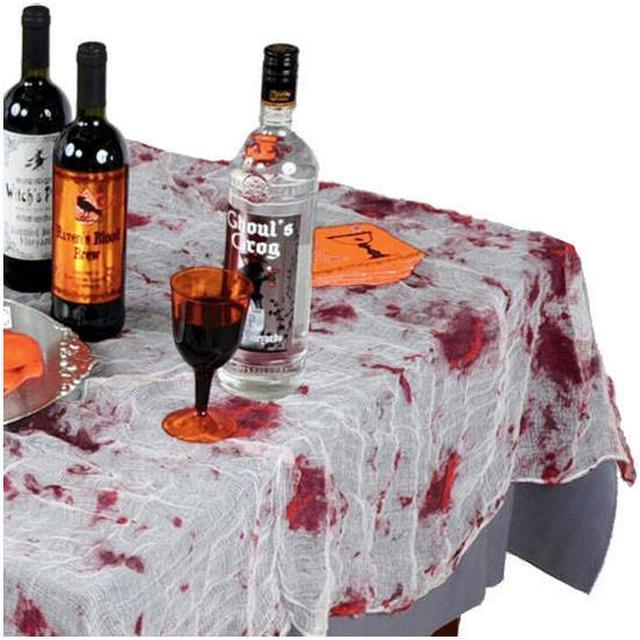 Amscan Bloody Gauze (579490)