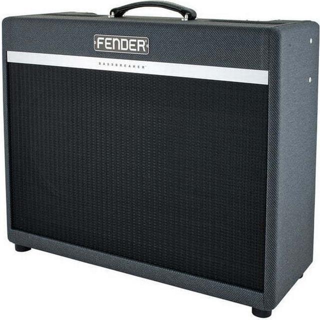 Fender, Bassbreaker 18/30 Combo