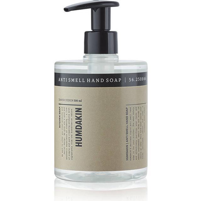 Humdakin Anti Smell Hand Soap 500ml