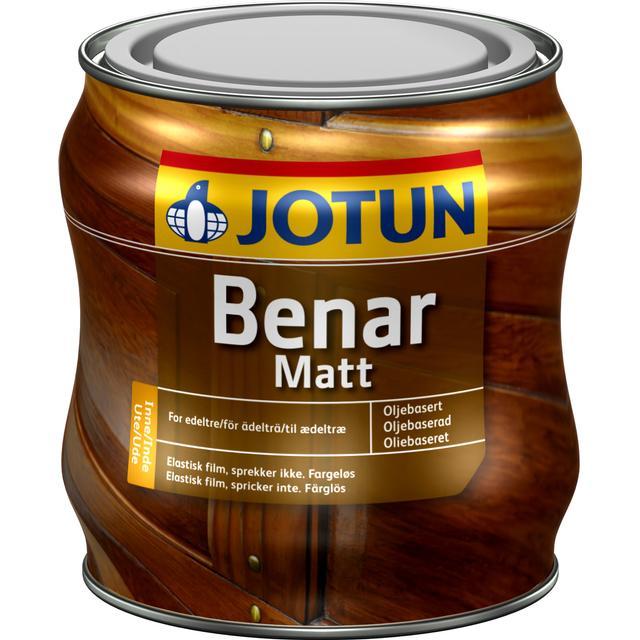 Jotun Benar Matt 0.75L