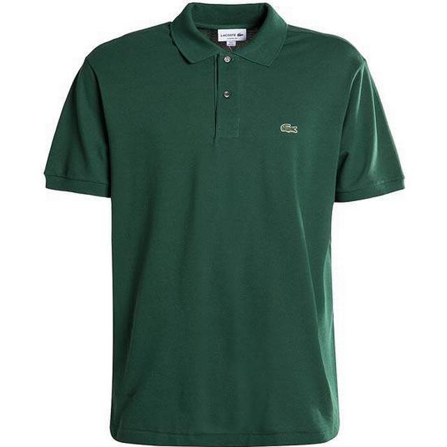 Lacoste L.12.12 Polo Shirt - Green