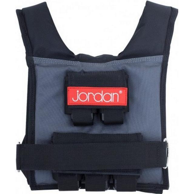 Jordan Adjustable Weight Vest 30kg