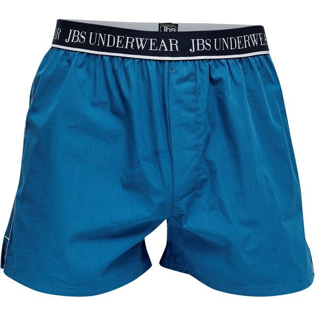 JBS Trade Boxershorts Blue