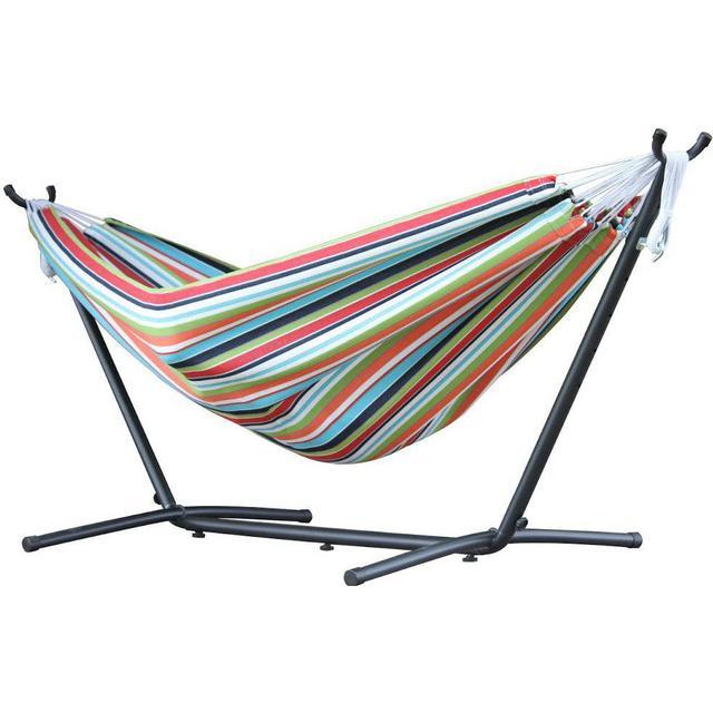 Vivere Combo Sunbrella Hængekøje