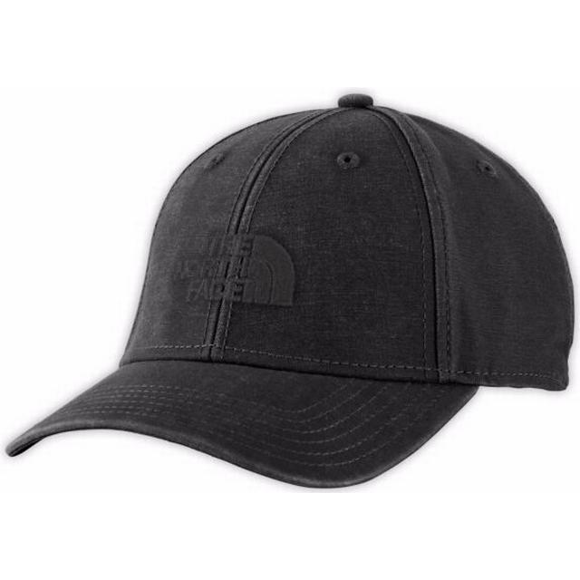 North Force 66 Classic Hat TNF - Black