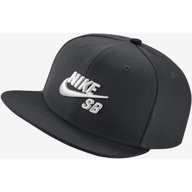 Nike SB Icon - Black/Black/Black/White
