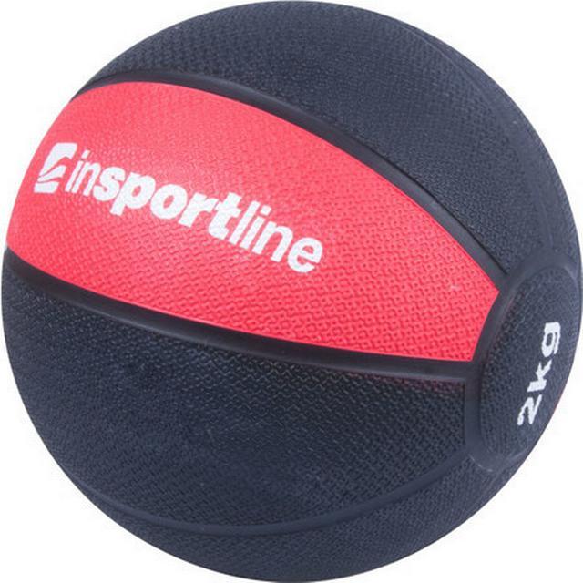inSPORTline Medicine Ball 2kg