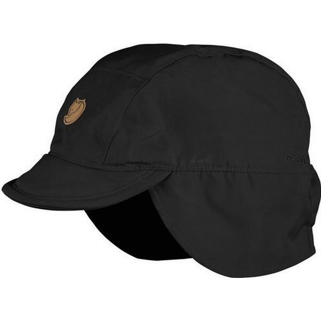 Fjällräven Singi Field Cap - Sort