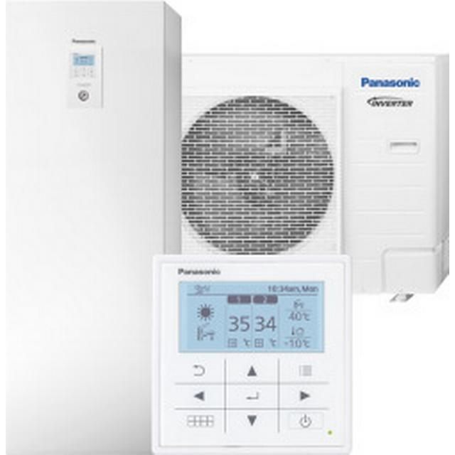 Panasonic Aquarea All In One 7kW