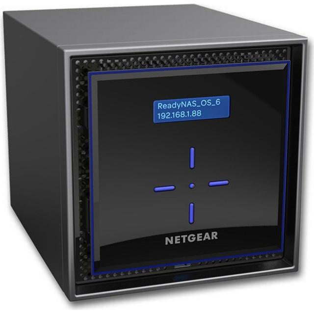 Netgear ReadyNAS 424 8TB