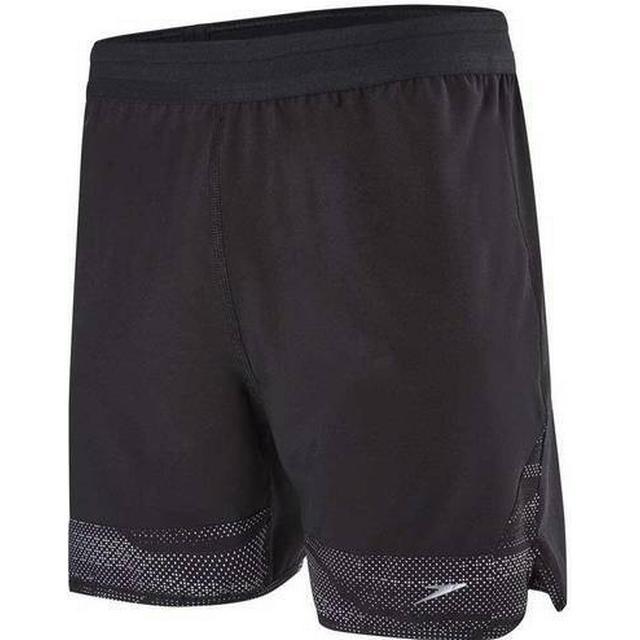 """Speedo Lane Trim 16"""" Shorts M"""