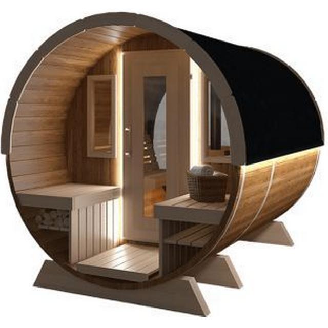 Nordkapp.NU Steamshop Globe (Areal m²)