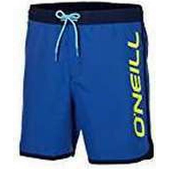 O'Neill Frame Logo Swim Shorts Turkish Sea