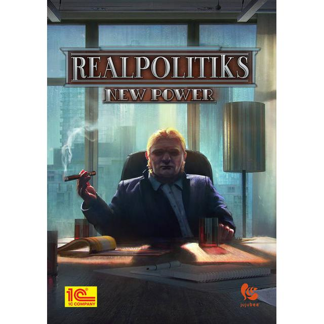 Realpolitiks: New Power