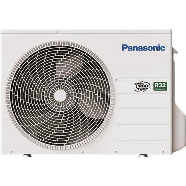 Panasonic CU-LZ25TKE Udedel