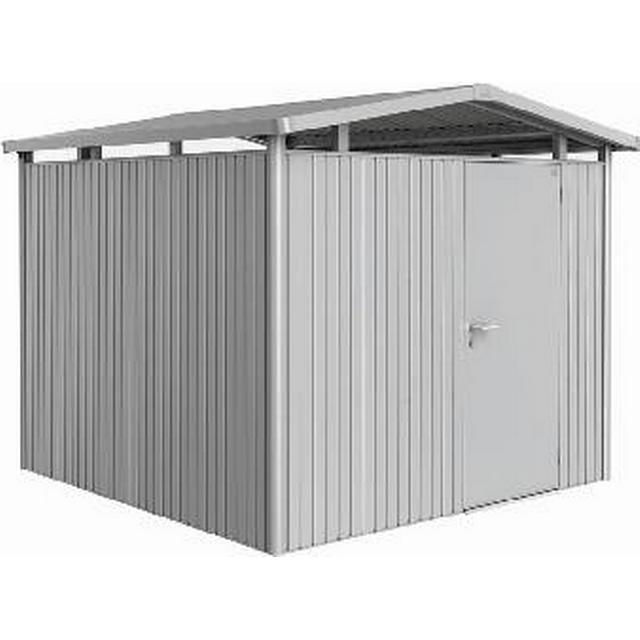 Biohort Panorama P4 Standard Door (Areal 7.59 m²)