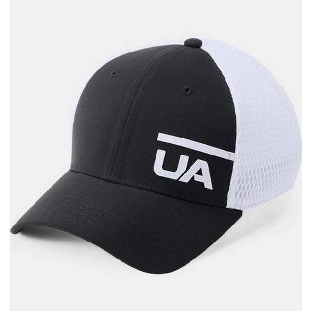 Under Armour Train Spacer Mesh Cap - Black