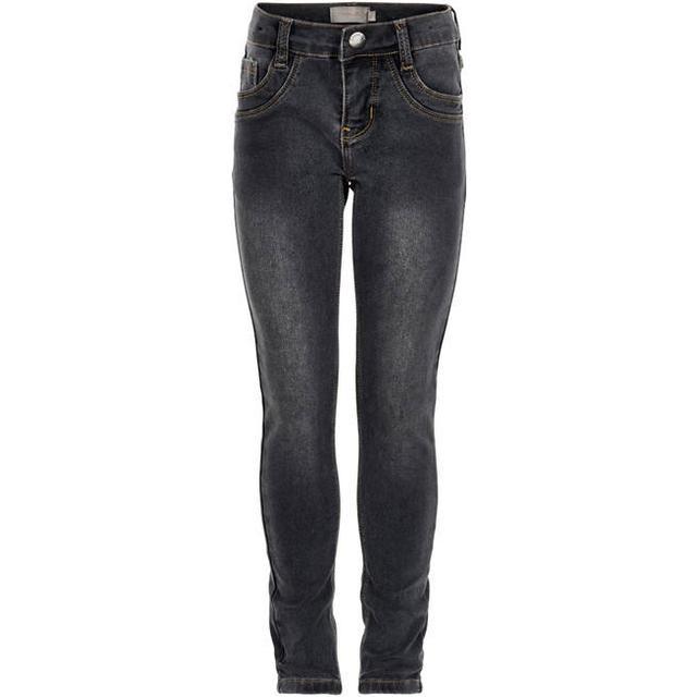 Creamie Jeans - Grey Denim (4605 G-178)