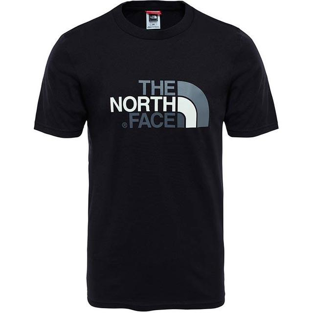 The North Face Easy T-shirt - TNF Black