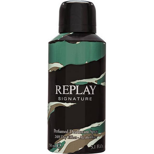 Replay Signature for Him Deo Spray 150ml