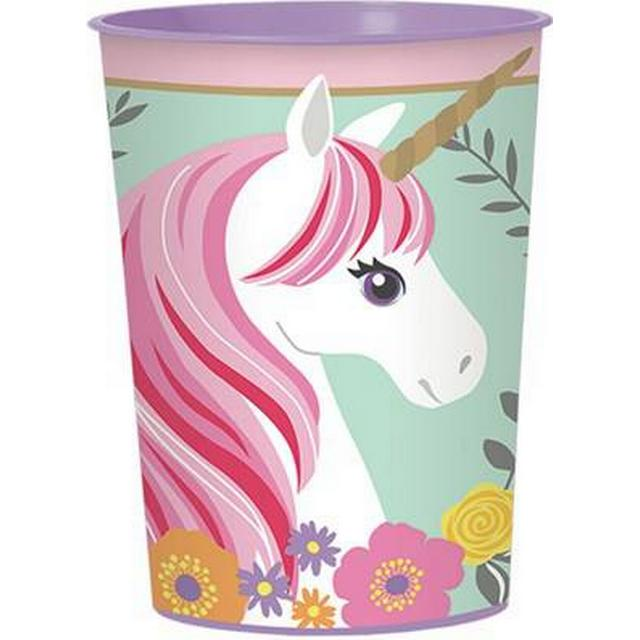 Amscan Favour Cup Magical Unicorn (421929)