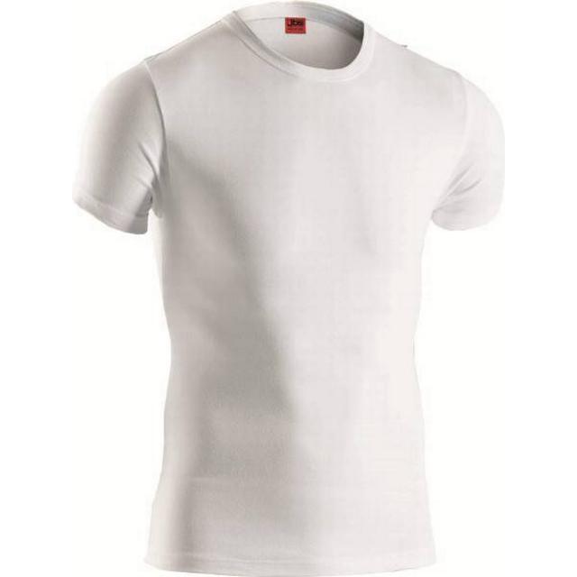 JBS T-shirt White
