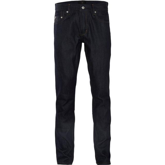 Junk de Luxe Classic Jeans - Blue/Indigo