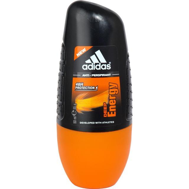 Adidas Deep Energy Men Deo Roll-On 50ml