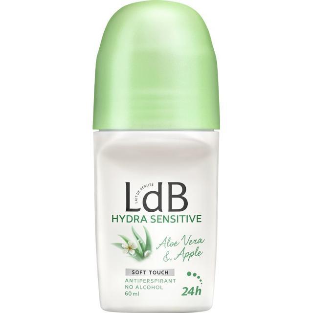 LdB Sensitive Deo Roll-on 60ml