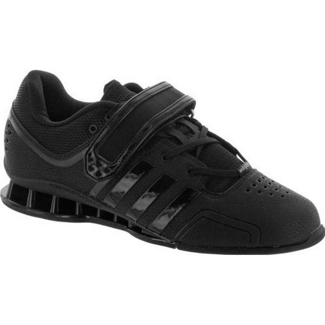 Adidas Adipower Weightlifting M BlackGrey • Se priser (1