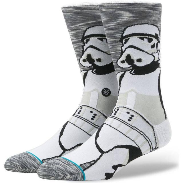 Stance Star Wars Empire Socks Grey