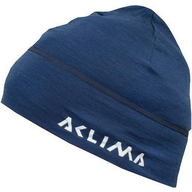 Aclima LW Beanie Unisex - Insignia Blue