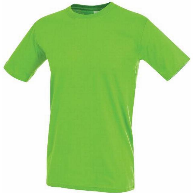 Stedman Classic-T Fitted - Kiwi Green