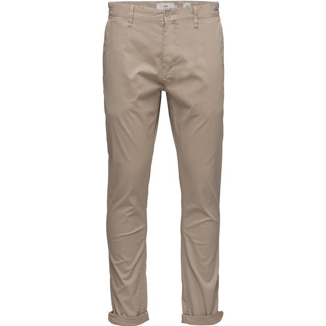 Minimum Norton 2.0 Chino Pant - Khaki