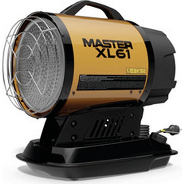 Sandstrøm Master XL 61