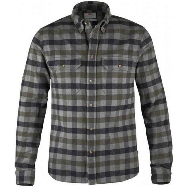 Fjällräven Skog Shirt - Sort