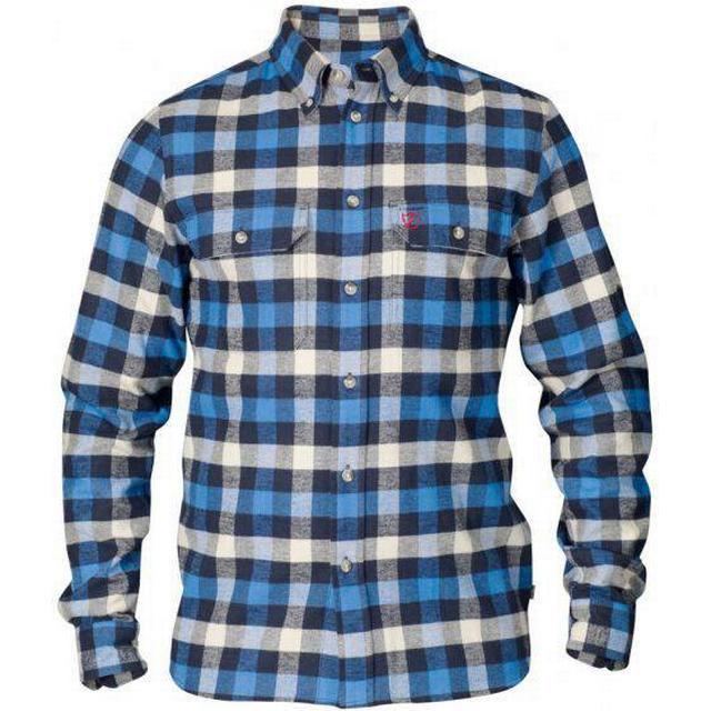 Fjällräven Skog Shirt - UN Blue