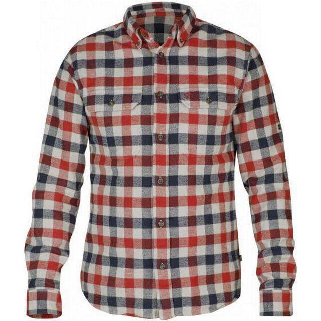 Fjällräven Skog Shirt - Red