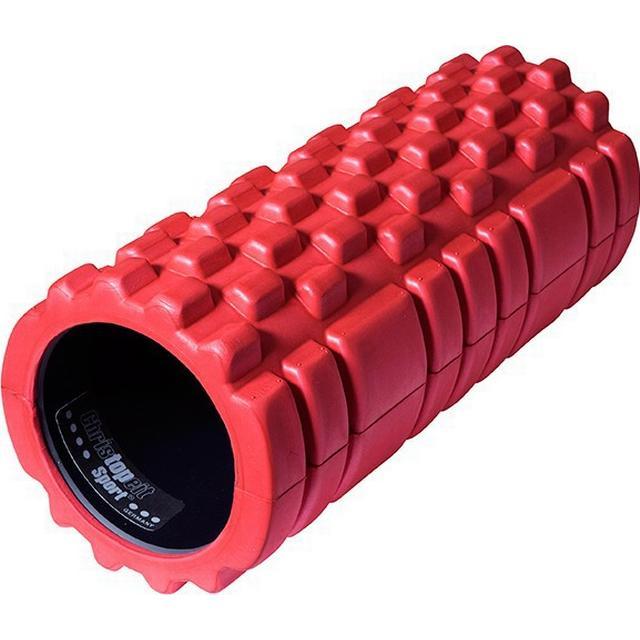 Christopeit Sport Foam Roller 34cm