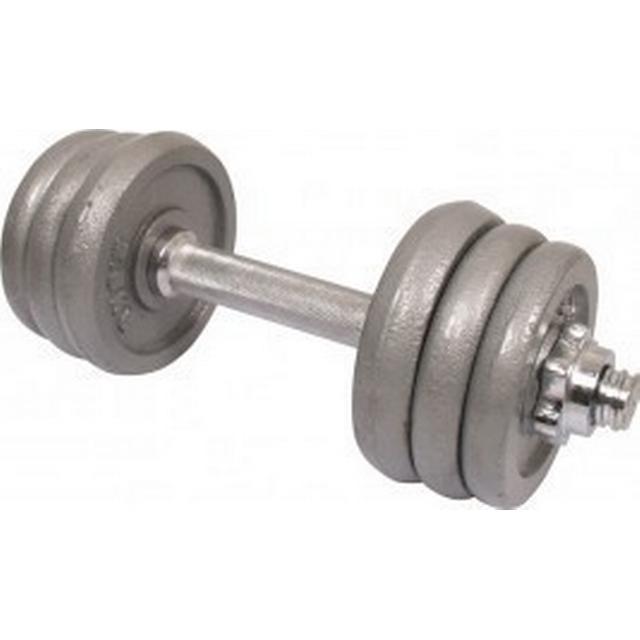Christopeit Sport Dumbell 15kg