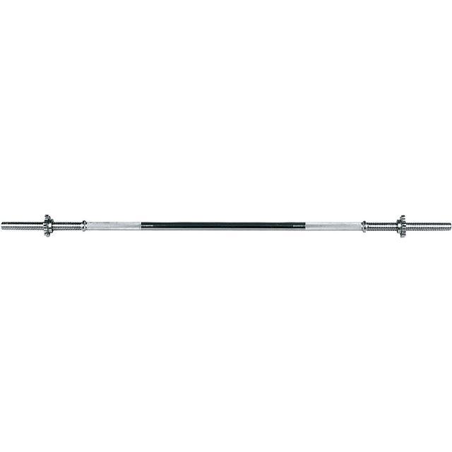 Christopeit Sport Long Barbell 160cm