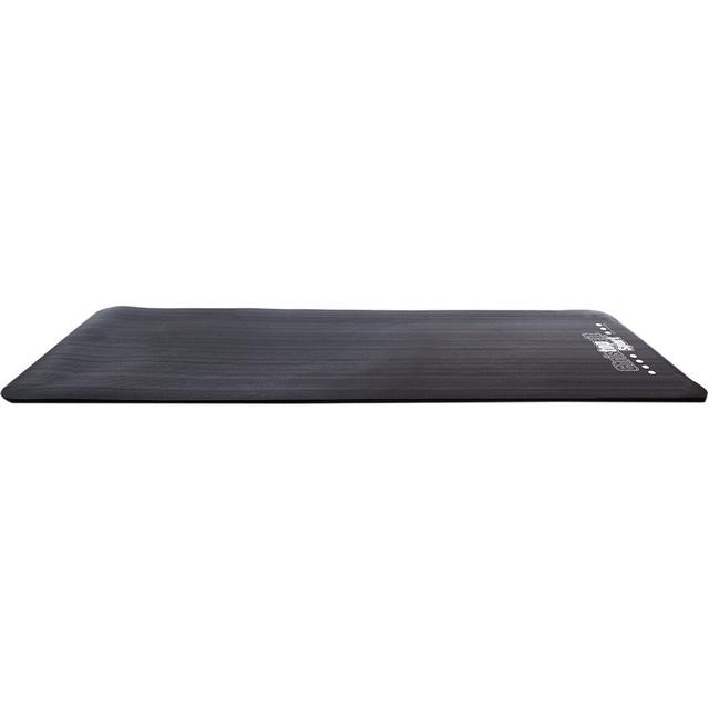 Christopeit Sport NBR Fitness Mat 81x185cm