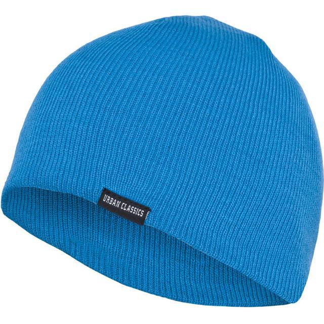 Urban Classics Basic Beanie - Turquoise