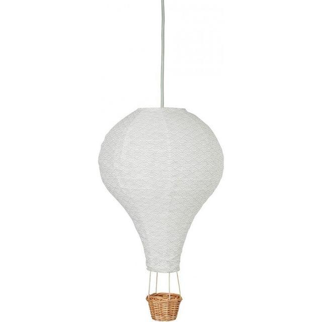 Cam Cam Hot Air Balloon Loftlampe