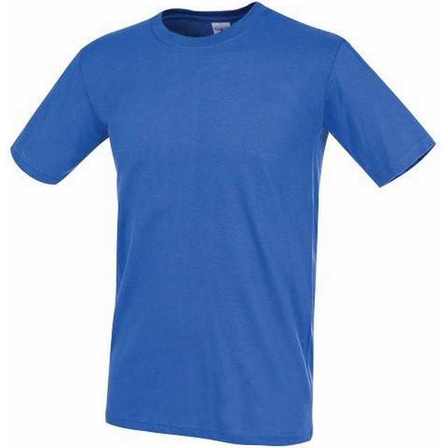 Stedman Classic-T Fitted - Bright Royal