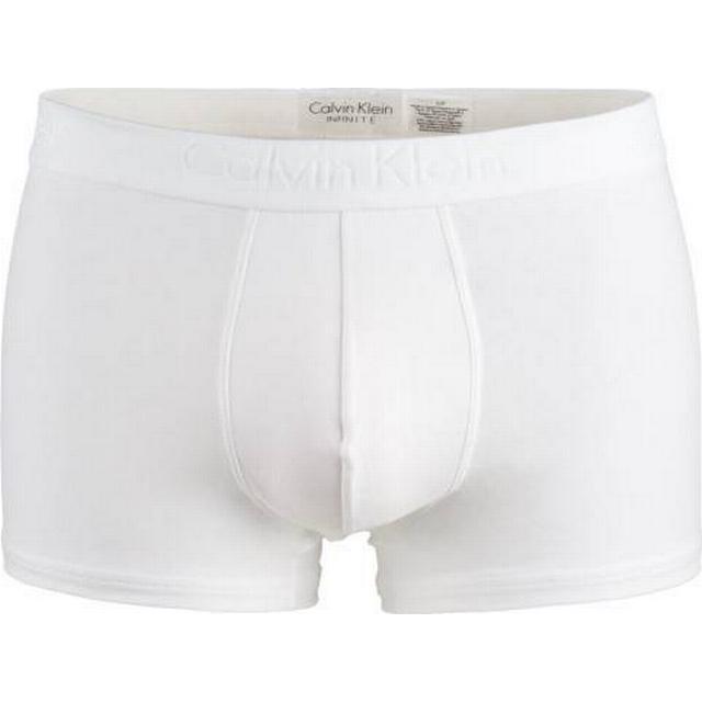 Calvin Klein Infinite Trunks Hvid